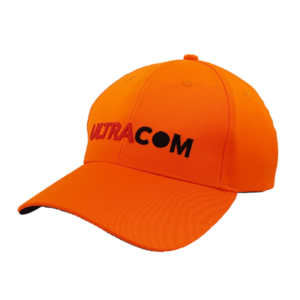 Ultracom orange jaktkeps